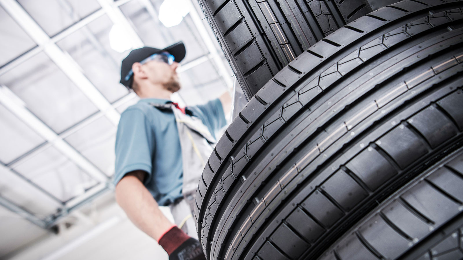 Keep Your Tires From Wearing Thin in San Diego, CA