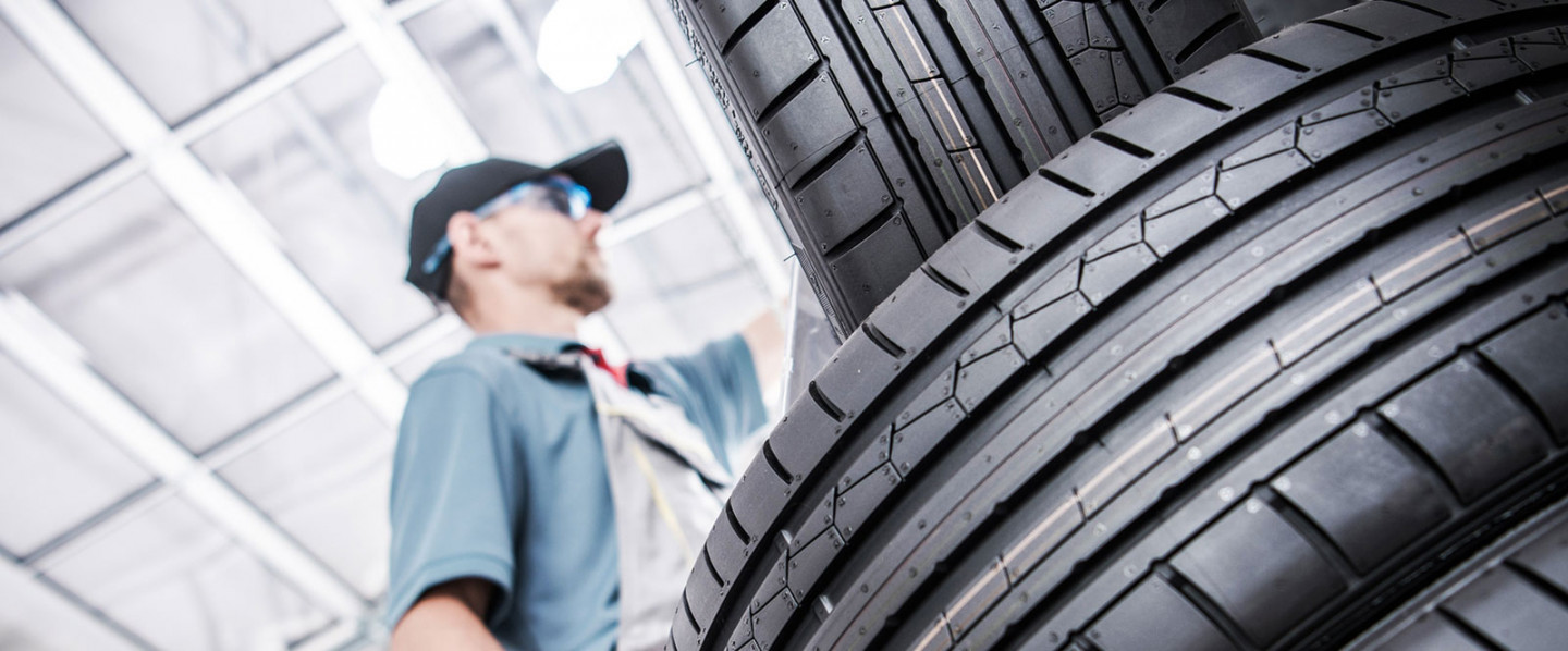 Tire Alignment Services, Sand Diego, CA